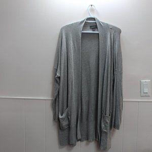 🎀 3/$30 Primark Gray Cardigan